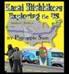 Kauai Hitchhikers Exploring The US