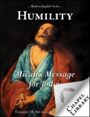 Humility: Micah's Message for Today