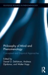 Philosophy Of Mind And Phenomenology