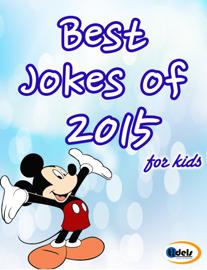 Best Jokes of 2015 book