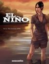 El Nio 2  The Guayas Delta