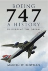 Boeing 747 A History