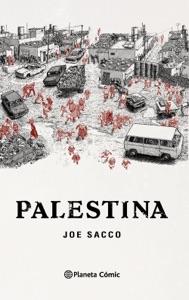 Palestina (Nueva edición) Book Cover