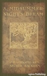 A Midsummer Nights Dream Illustrated By Arthur Rackham  FREE Audiobook Download Link