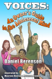 VOICES: AN OWNERS GUIDE TO THE ADOLESCENT MIND (POEMS FOR PERFORMANCE)