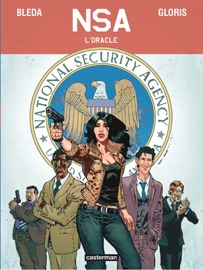 NSA (TOME 1)  - L ORACLE