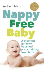 Nappy Free Baby La couverture du livre martien