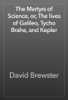 David Brewster - The Martyrs of Science, or, The lives of Galileo, Tycho Brahe, and Kepler artwork
