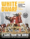 White Dwarf Issue 63 11th April 2015