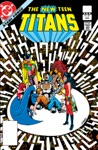 The New Teen Titans 1980- 27