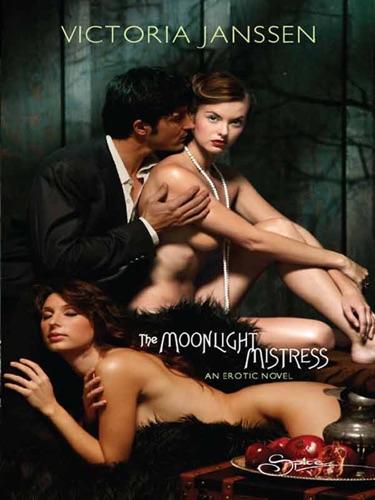 The Moonlight Mistress