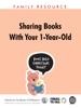 Pamela C. High, MD, FAAP, Natalie Golova, MD, FAAP, Marita Hopmann, PhD & AAP Council on Early Childhood - Sharing Books with Your 1-Year-Old artwork