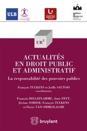 Actualit S En Droit Public Et Administratif
