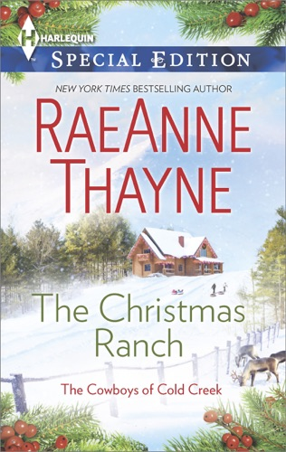 RaeAnne Thayne - The Christmas Ranch