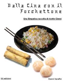 Dalla Cina con il forchettone