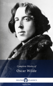Delphi Complete Works of Oscar Wilde