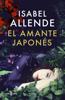 Isabel Allende - El amante japonés portada