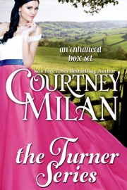The Turner Series (An Enhanced Box Set) PDF Download