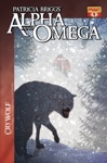 Patricia Briggs Alpha And Omega Cry Wolf 4