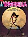 Vampirella Magazine 1