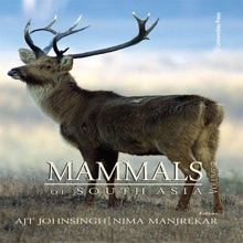 Mammals Of South Asia Volume 2