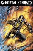 Mortal Kombat X (2015-) #1