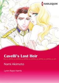 Cavelli's Lost Heir PDF Download