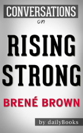 Rising Strong By Brene Brown Conversation Starters book
