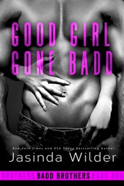 Good Girl Gone Badd PDF Download