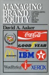 Managing Brand Equity