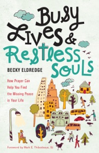 Busy Lives and Restless Souls Book Cover
