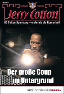 Jerry Cotton Sonder-Edition - Folge 44 da Jerry Cotton