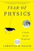 Fear of Physics Book Cover