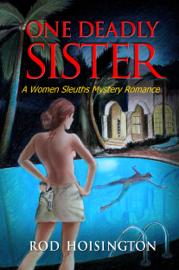 One Deadly Sister A Women Sleuths Mystery Romance (Sandy Reid Mystery Series #1) book