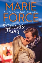 Every Little Thing (Butler, Vermont Series, Book 1) PDF Download