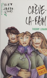 CRèVE-LA-FAIM