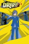 Durarara Vol 3 Light Novel