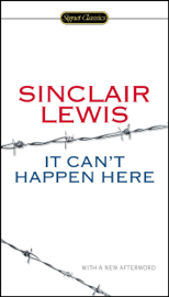 It Can't Happen Here PDF Download
