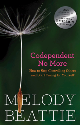 Codependent No More - Melody Beattie book