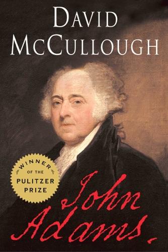 David McCullough - John Adams