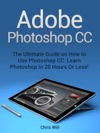 Adobe Photoshop Learn Photoshop In 20 Hours Or Less