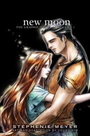 New Moon: The Graphic Novel, Vol. 1 PDF Download