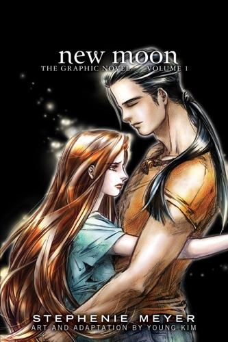 Stephenie Meyer & Young Kim - New Moon: The Graphic Novel, Vol. 1