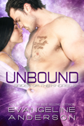 Unbound...Book 19 in the Brides of the Kindred Series