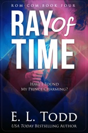 Ray of Time (Ray #4) PDF Download