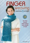 Finger Weaving Scarves  Wraps