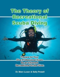 THE THEORY OF RECREATIONAL SCUBA DIVING