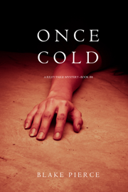 Once Cold (A Riley Paige Mystery—Book 8) book
