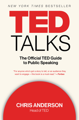 TED Talks - Chris Anderson book