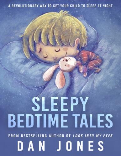 Dan Jones - Sleepy Bedtime Tales